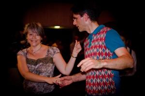 Lindy Hop Workshop te Eindhoven